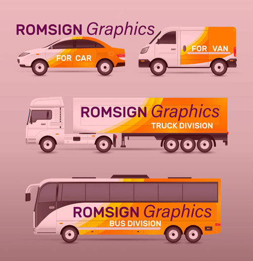 Romsign Graphics